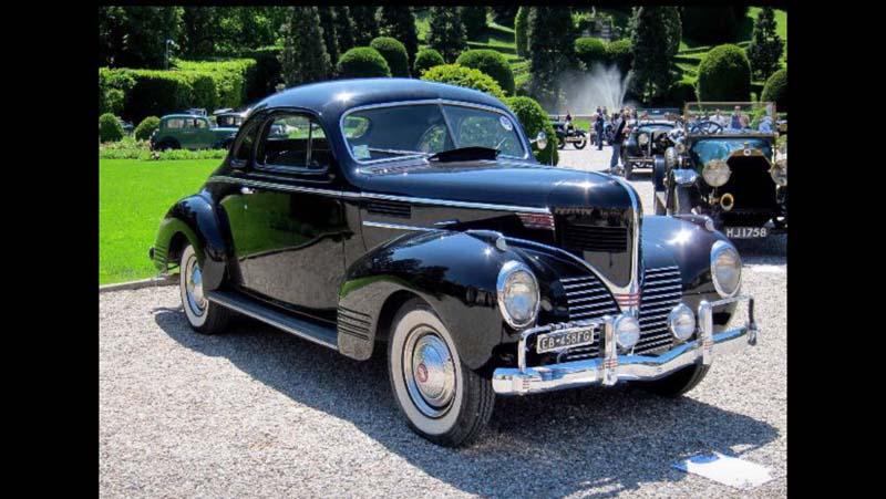 a3 Dodge del 1939