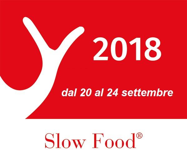 slow food 2018