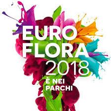 EUROFLORA 2018 GENOVA