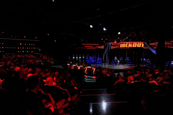 THE VOICE OF ITALY 2018 KNOCK OUT