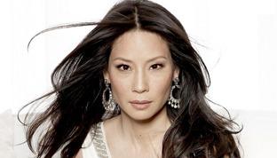 attrice Lucy Liu