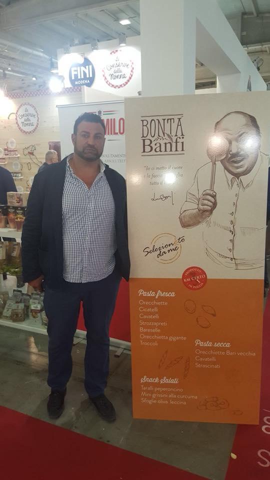 ANTONIO PERRONE BONTA BANFI