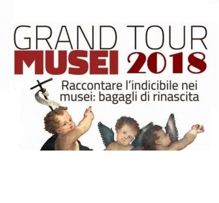 GRAN TOUR MUSEI MARCHE