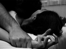 Aggressività E Passività Nel Rapporto Sessuale