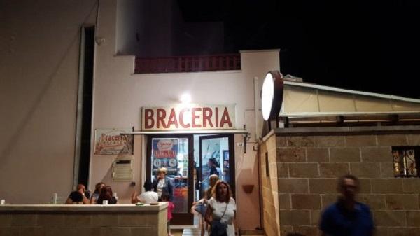 BRACERIA PETRACCA CASGRIGNAO DEL CAPO