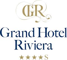 GRAND HOTEL RIVIERA logo