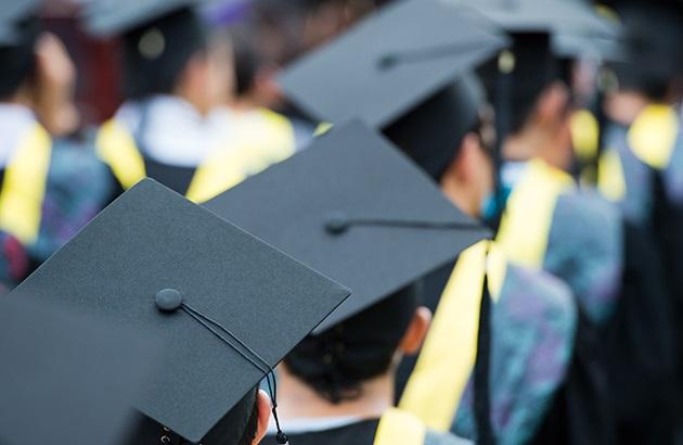 Giovani avvocati - young lawyers graduation
