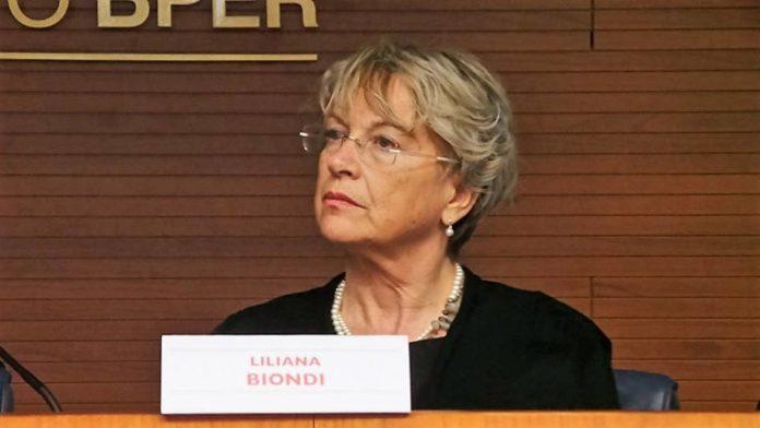Liliana Biondi