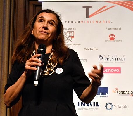 Marina Salamon