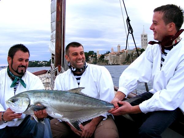 Rab ribari