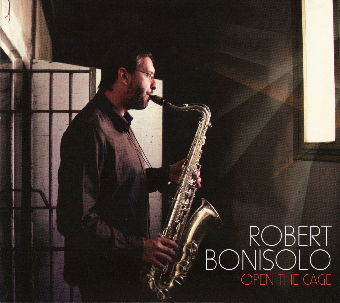 foto Robert Bonisolo