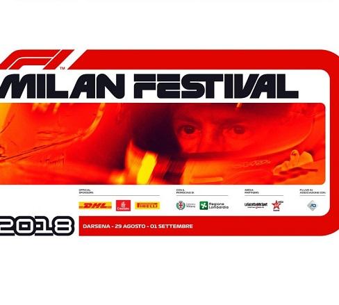 Formula-1-Milan-Festival- 2018
