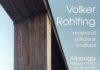 Plakat Volker Rohlfing