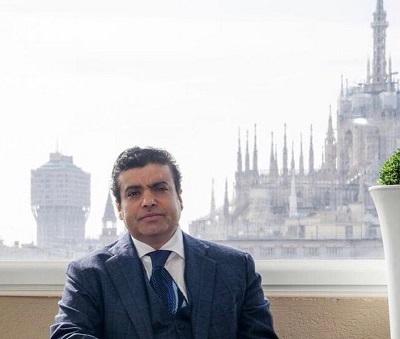 Prof Abdallah Raweh