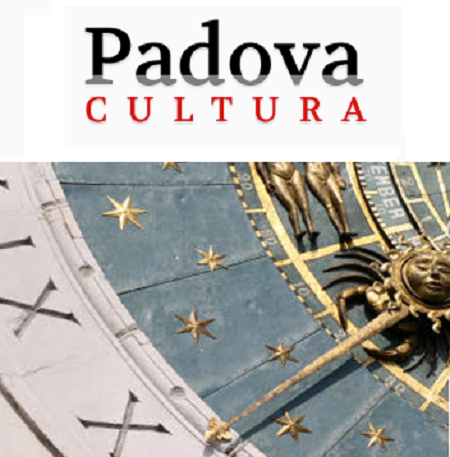 padova cultura logo