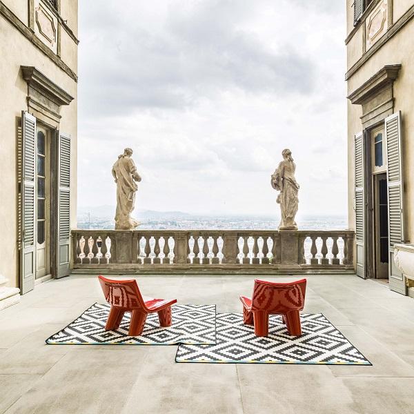 Paola NavoneRosaMaria Rinaldi Palazzo Terzi ph ezio manciucca 8