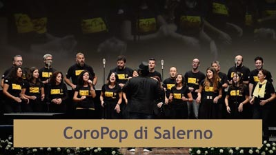 Salerno concerto pop r