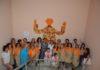 Il Team di volontari Dott.ssa Russo e Dott.ssa Favara