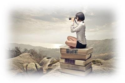 Il culto della lettura e la forza della meditazione