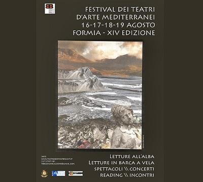 Festival dei Teatri dArte Mediterranei