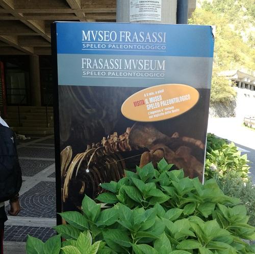 MUSEO FRASASSI