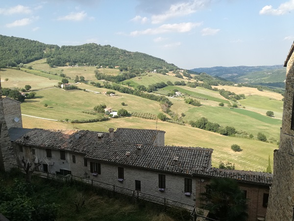 PANORAMA MARCHIGIANO