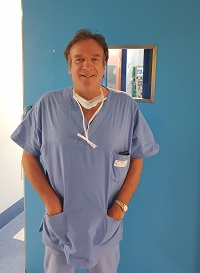 Prof. Gino Gerosa