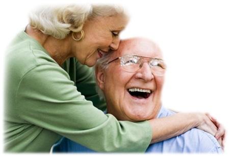 invecchiare bene e felici
