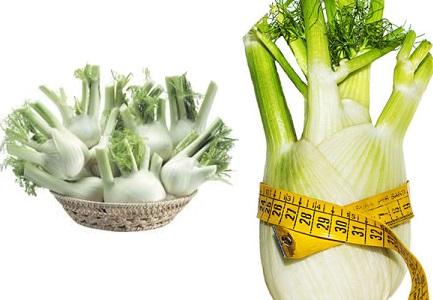 la Dieta col Finocchio- dieta dimagrante sgonfiare la pancia contro la ritenzione idrica