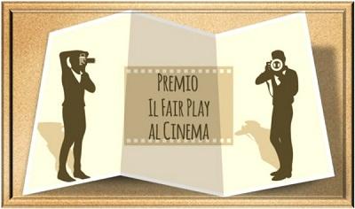 Venezia cinema premio fair play