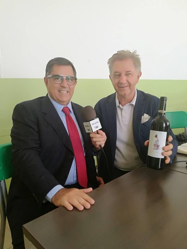 Presidente Camera Com mercio Asti dr. RENATO ERMINIO GORIA