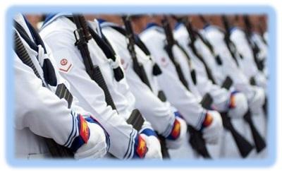 bando di reclutamento marina militare