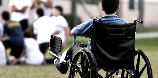 disabili scuola