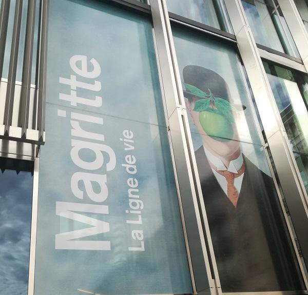 ingresso museo masi