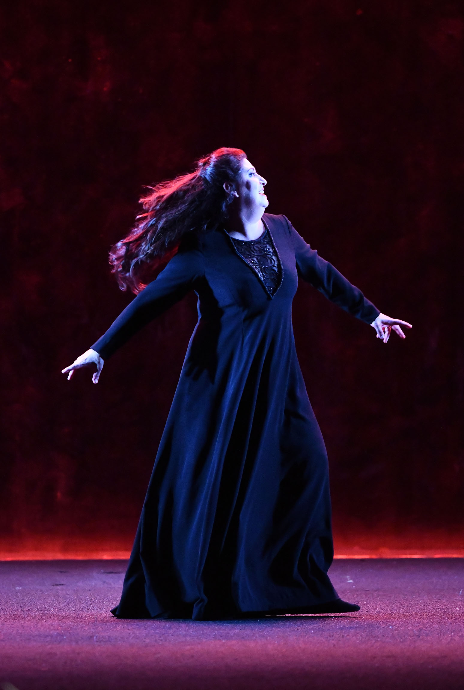 1471 Macbeth Anna Pirozzi Lady Macbeth