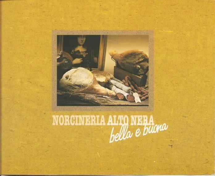 NORCINERIA 1