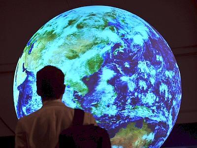 Rapporto nazioni unite Clima
