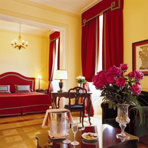 Suites G.H.Majestic