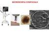 Tumori della pelle microscopia confocale r