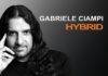Copertina Gabriele Ciampi - Hybrid