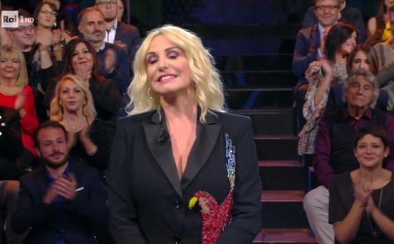 Portobello Antonella Clerici 2018