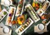 01 Un tavolo assortito da Balada Sushi credits Francesco Mion