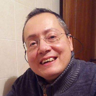 Giornalista Carlo Climati