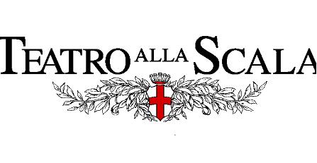 TEATRO ALLA SCALA logo
