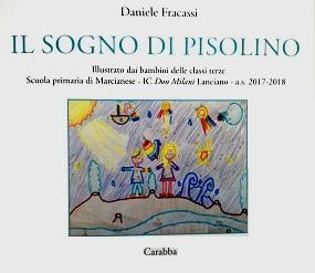 Copertina Il sogno di Pisolino3