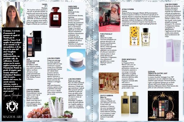Idee-regalo Beauty Natale 2018