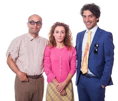 Martinitt teatro - single cast