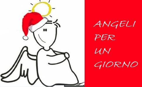Roma. Natale con Angeli per un giorno