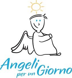 Roma. Natale con Angeli per un giorno - logo