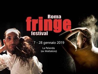 Roma Fringe Festival 2019 r